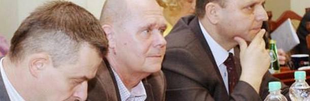 """Sesja Rady Miasta z udziałem przedstawicieli NSZZ """"Solidarność"""""""
