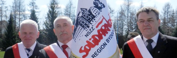 """""""Solidarność"""" w Licheniu"""