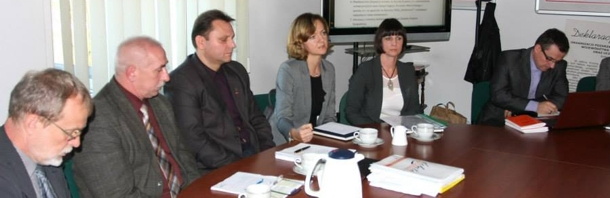 Posiedzenie Zarządu Regionu Bydgoskiego, 30.10.2013 rok