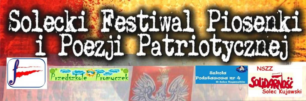 IV Festiwal Piosenki i Poezji Patriotycznej w Solcu Kujawskim