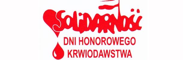 """Miesiąc Honorowego Krwiodawstwa NSZZ """"Solidarność"""""""