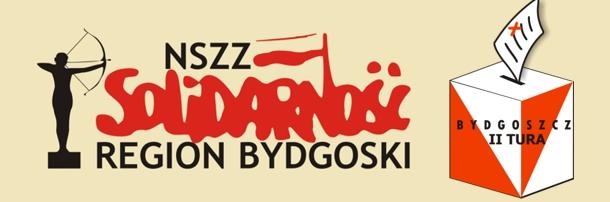 """Apel Zarządu Regionu Bydgoskiego NSZZ """"Solidarność"""" o udział w drugiej turze wyborów"""