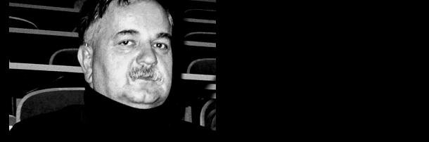 Nie żyje Andrzej Baran