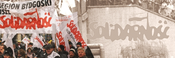 """""""Medal Solidarności. Zasłużony dla Regionu Bydgoskiego"""""""