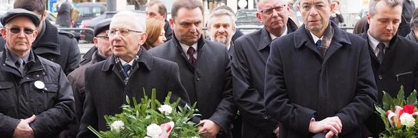 35.rocznica Bydgoskiego Marca, 19.03.2016