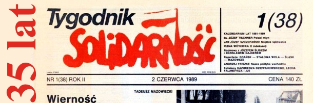 """""""Są tygodniki i jest Tygodnik Solidarność"""". Gala z okazji 35-lecia pisma z udziałem prezydenta"""
