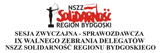 W styczniu Sesja Zwyczajna – Sprawozdawcza IX WZD Regionu
