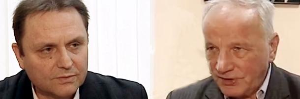 Spotkanie ZR z senatorem Janem Rulewskim