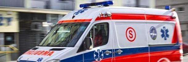 Akcja protestacyjna Ratowników Medycznych