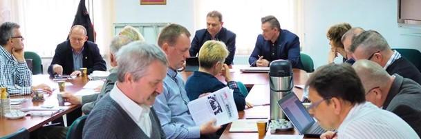 Ostatnie posiedzenie ZRB – podsumowanie mijającej kadencji