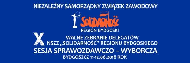 X WZD REGIONU BYDGOSKIEGO