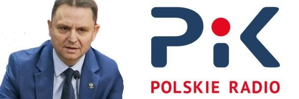 """""""Rozmowa dnia"""" z Leszkiem Walczakiem w radiu PiK"""