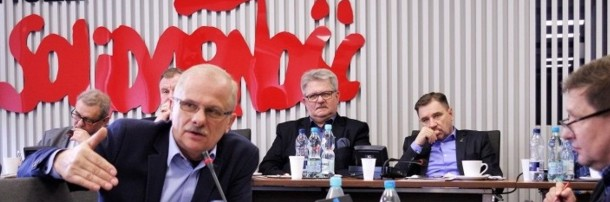 """Sztab protestacyjny NSZZ """"Solidarność"""": Rząd powrócił do rozmów!"""