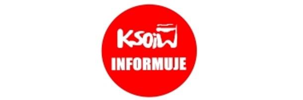 """Komunikat Prezydium Krajowej Sekcji Oświaty i Wychowania NSZZ """"Solidarność"""""""
