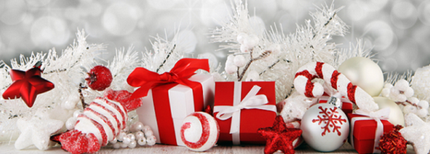 Rodzinnych, pięknych Świąt Bożego Narodzenia